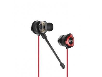 Energy Sistem Earphones ESG 1 Dual Driver