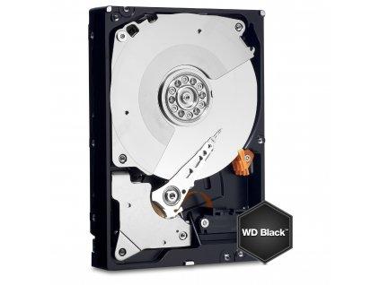"""WESTERN DIGITAL HDD BLACK 2TB / WD2003FZEX/ SATA 6Gb/s/ Interní 3,5""""/ 7200rpm/ 64MB"""