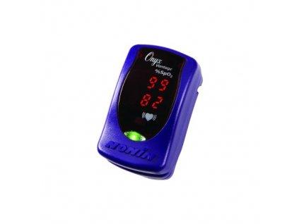 NONIN ONYX VANTAGE 9590, Pulzný oximeter, modrý