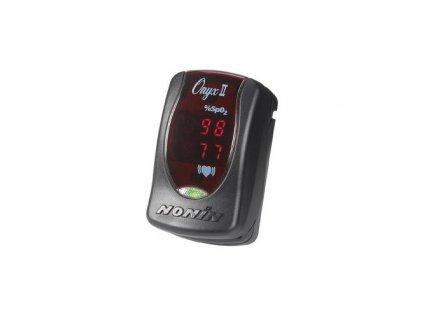 NONIN ONYX VANTAGE 9590, Pulzný oximeter, čierny