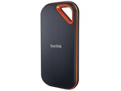SanDisk Extreme PRO Portable V2 2TB SSD / USB 3.2 Gen 2x2 IP55