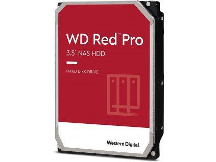 """WESTERN DIGITAL RED PLUS 3TB / WD30EFZX / SATA 6Gb/s / Interní 3,5""""/ 5400rpm / 128MB"""