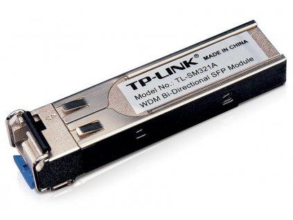 TP-Link TL-SM321A SFP WDM 1Gbps 20km/ SM/LC MiniGBIC modul