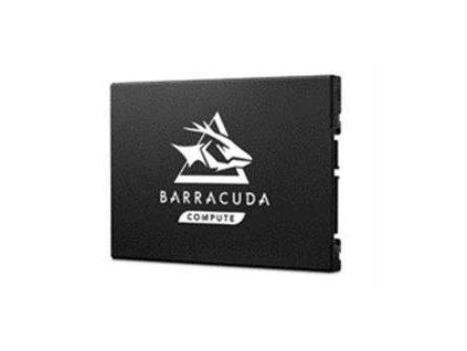 Seagate BarraCuda Q1 SSD ZA480CV1A001 SATAIII 2,5'' 480GB