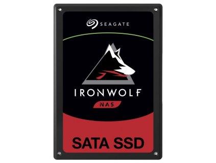 "SEAGATE IronWolf 110 SSD 480GB / ZA480NM10011 / 2,5"" / SATAIII"