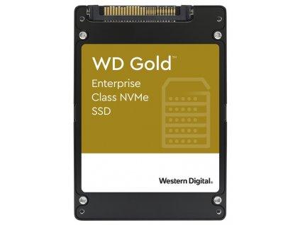 WESTERN DIGITAL SSD GOLD 960GB / WDS960G1D0D / U2 NVMe