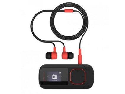 Energy Sistem MP3 Clip Bluetooth Coral 8GB