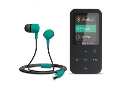 Energy Sistem MP4 Touch Bluetooth Mint 8GB