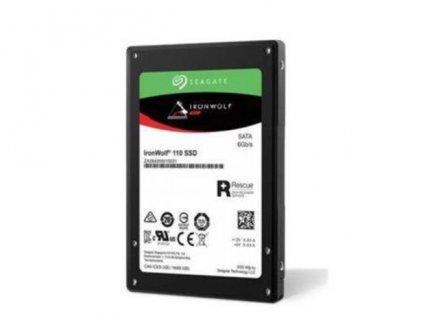 "SEAGATE IronWolf 110 SSD 1,92TB / ZA1920NM10011 / 2,5"" / SATAIII"