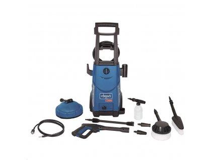 Vysokotlakový čistič Scheppach HCE 2400