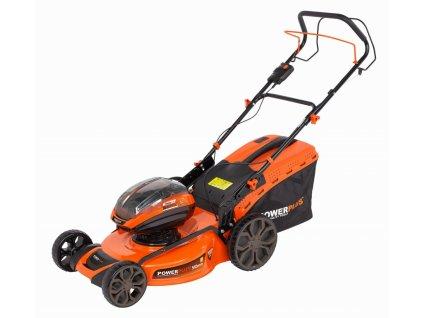Powerplus POWDPG7568 40 V 51 cm s pojazdom bez baterie