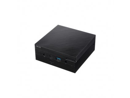 ASUS PN62-BB7005MD - i7-10510U/1*M.2 slot+ 2.5'' slot/0G/DP/bez OS