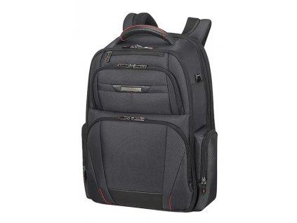 Samsonite Pro DLX 5 LAPT. BACKPACK 15.6'' EXP Black