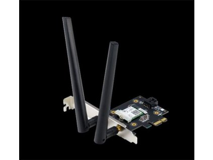 ASUS PCE-AX3000 - Dual-Band PCIe Wi-Fi Adapter