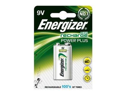 Energizer 6F22 9V Ni-MH 175mAh 8, 4V rechargeable battery
