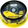 MAXELL CD-R 700MB 52x 25SP 628522