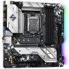 ASRock B460M Steel Legend / LGA 1200 / Intel B460 / 4x DDR4 DIMM / HDMI / DP / USB Type-C / 2x M.2 / mATX