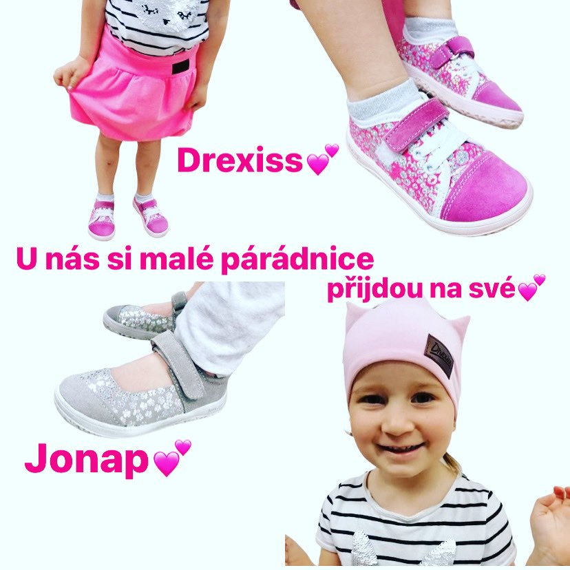 Jonap a Drexiss