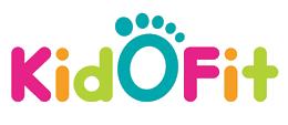 Kidofit logo