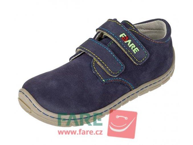 FARE BARE dětské celoroční boty B5413203