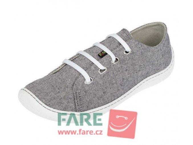 FARE BARE UNISEX barefoot TENISKY B5711461 + B5611461