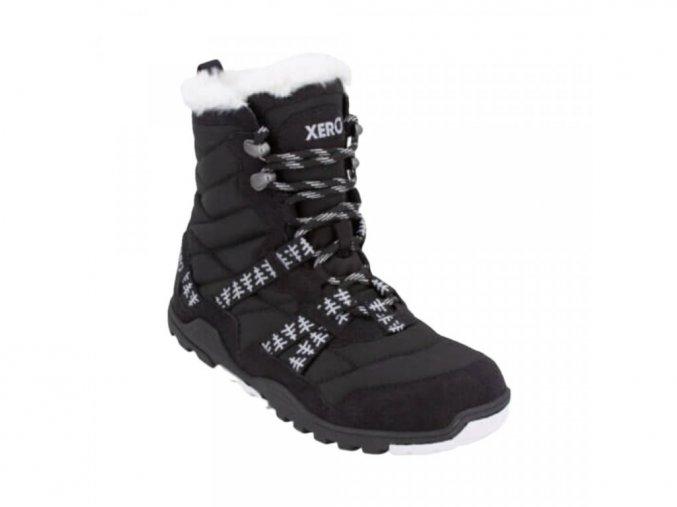 149 xero shoes alpine w black