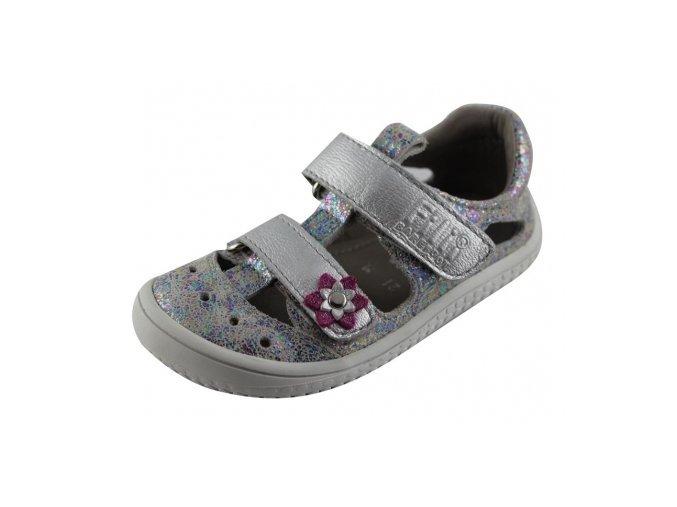 7481 filii barefoot kaiman velcro velours silver mulitcolor m(1)