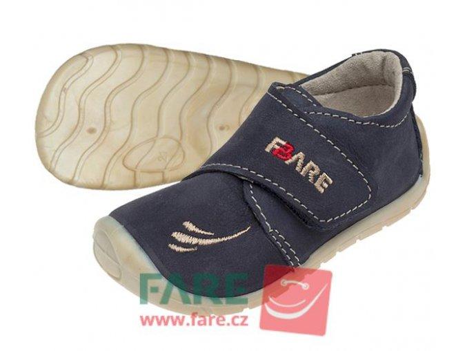 FARE BARE dětské celoroční boty 5012201