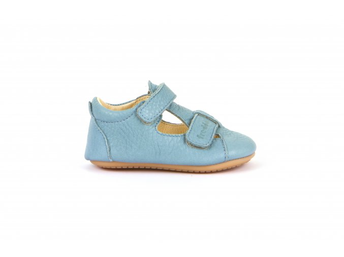 Sandále Froddo G1140003-3 light blue
