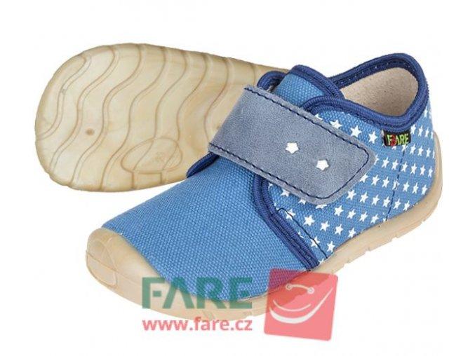 FARE BARE DĚTSKÉ TENISKY 5011402