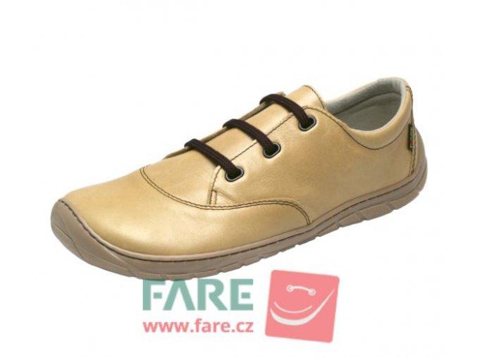 FARE BARE celoroční barefoot boty 5311281