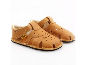 outlet sandale barefoot aranya mustard 19 23 eu 21106 4