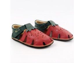 sandale barefoot aranya strawberry 19 23 eu 21109 4