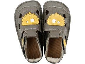 sandale barefoot din piele 19 23 eu nido milo 18074 4