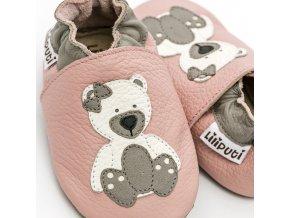 Liliputi - polar teddy