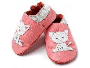 Liliputi - pink cat