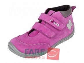 FARE BARE dětské celoroční boty B5421252