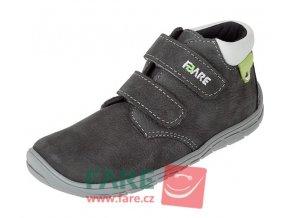 FARE BARE dětské celoroční boty B5521261