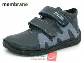 FARE BARE celoroční barefoot boty 5516161-2