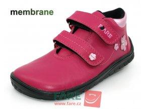 FARE BARE celoroční barefoot boty B5516151-2