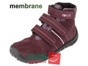 FARE BARE celoroční barefoot boty B5526292