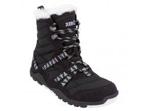 Xero Shoes Alpine Black Women