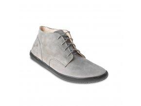 THALES EV Grey barefoot obuv