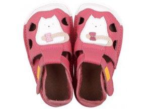 sandale barefoot 19 23 eu nido kitty 14319 2
