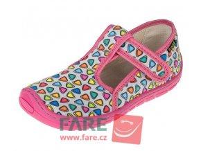 FARE BARE papuče 5102461