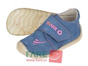 FARE BARE dětské celoroční boty 5012252