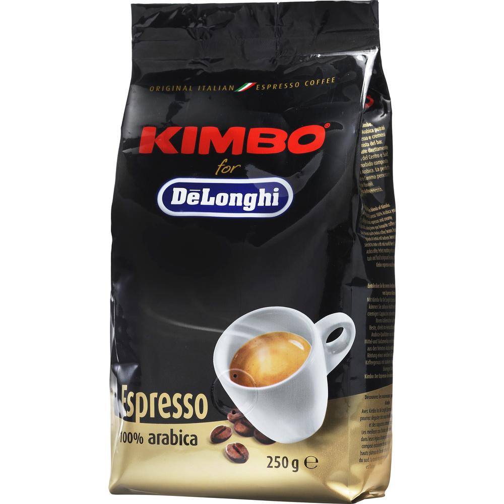 Káva a příslušenství ke kávovarům