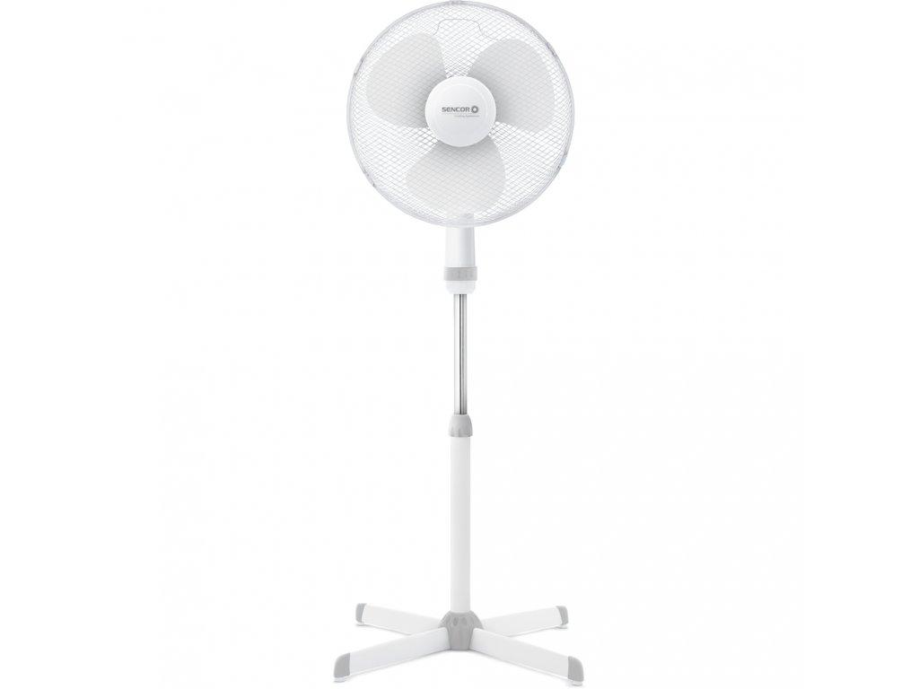 SFN 4047WH stojanový ventilátor SENCOR