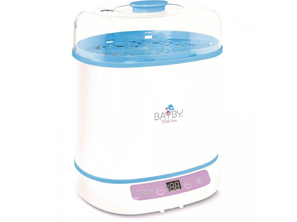 BBS 3020 Multifunkční sterilizátor BAYBY