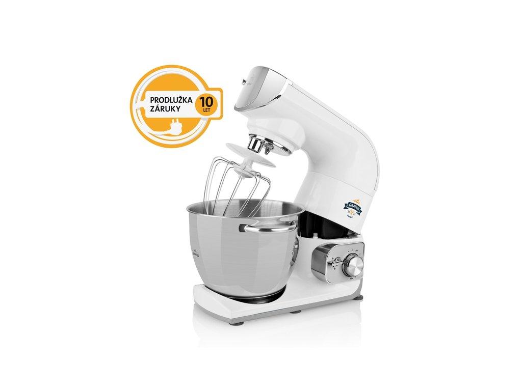 Kuchyňský robot ETA Gratus Max III